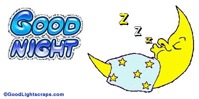 funny good night cartoons clipart free clipart