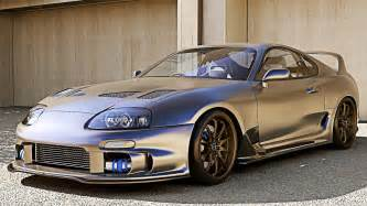 Toyota Supra Pictures Ultimate Toyota Supra Mk4 Sound Compilation