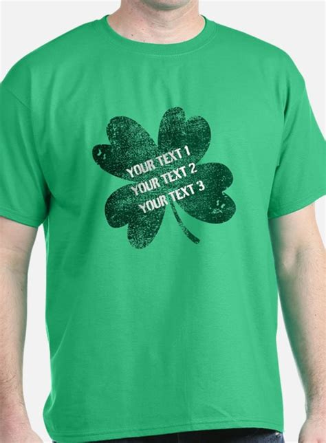 day shirts custom st s day custom st s day t shirts