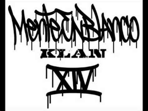 imagenes de mente en blanco klan kansado de la vida mente en blanco klan youtube