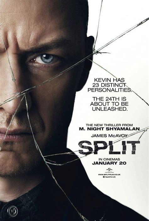Split – USA, 2016 – HORRORPEDIA M Night Shyamalan Movies 2016