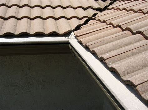 gh on barrel tile roof Barrel Tile Roof