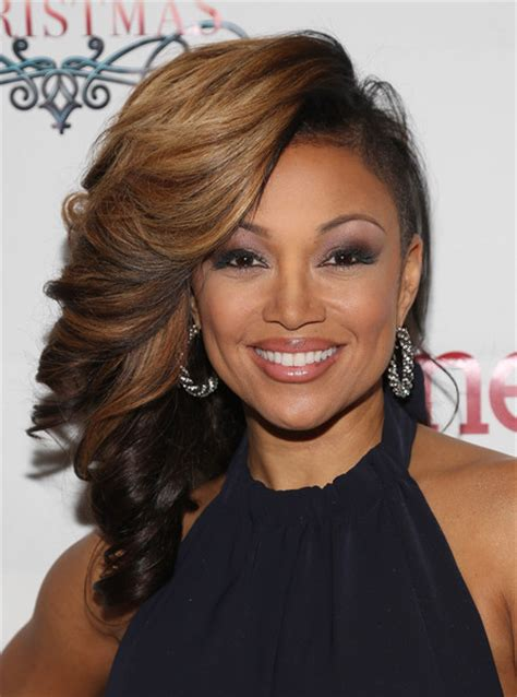 chante moore hair styles on r b diva chante moore dishes on feud with lil mo atlanta daily world