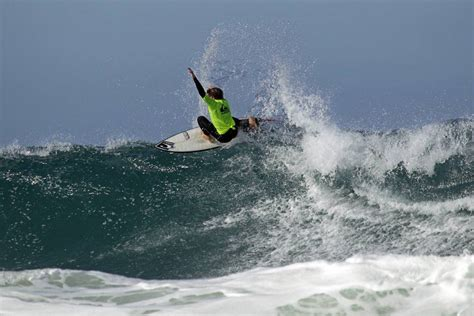 Surfing South Africa by 2016 Quiksilver Junior Pro Surfing South Africa