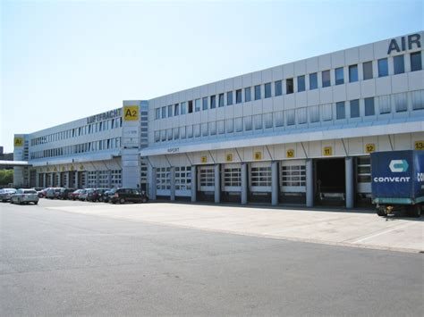 hannover hannover airport aircargo centre 187 dietz ag