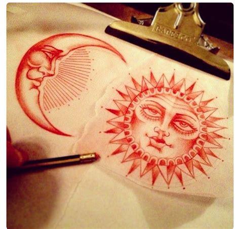 traditional sun tattoo sun and moon ink tattoos sun tattoos and