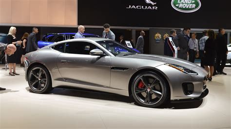 jag lets us listen to f type s turbo four cylinder purr