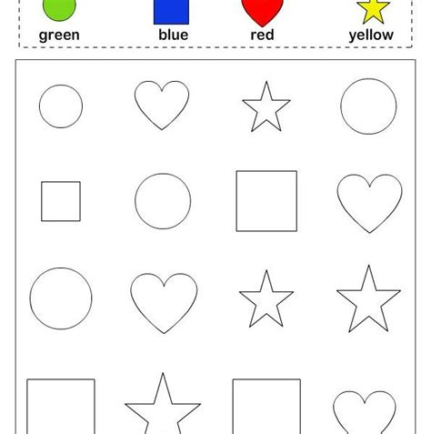 educational coloring pages for preschoolers color activities preschool coloring page ideas