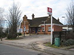 swaythling railway station wikipedia