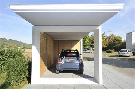 Beton Carport Preis 2748 by Kport Garagen Programm