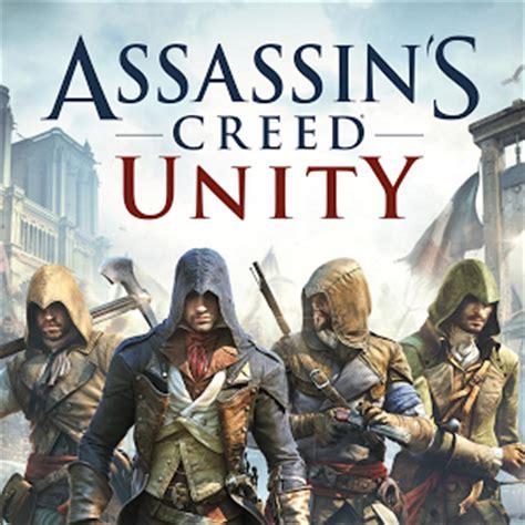 Kaset Ps4 Assasins Creed Unity Assassin S Creed Unity