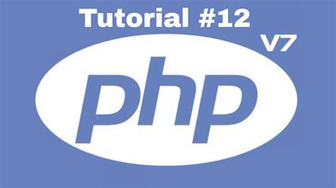 tutorial php get php 2017 tutorial part 12 get youtube