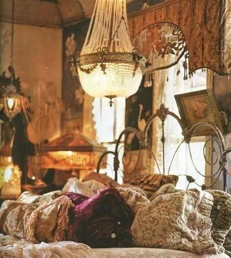 a lovely romantic bedroom with gypsy boho flair 70 best images about bohemian room bedroom on pinterest