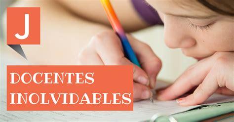 paritarias docente primaria 2016 de salta docente 191 c 243 mo te gustar 237 a que te recordaran tus alumnos
