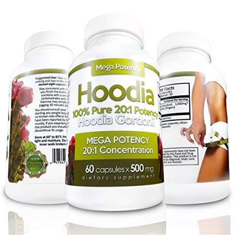 Nv Weight Loss Supplement With Hoodia