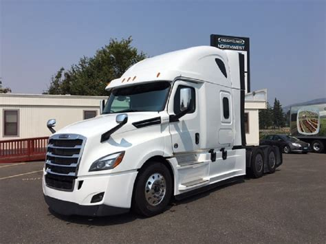 truck redmond oregon redmond or truck inventory freightliner northwest