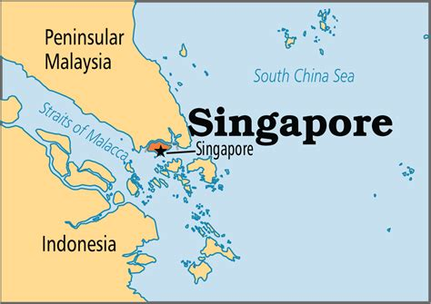 world map image singapore singapore map in world map