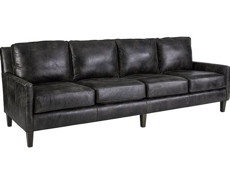 4 Seat Leather Sofa Highlife 4 Seat Sofa Leather Thomasville Furniture