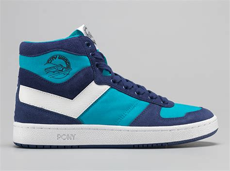 pony shoes for pony footwear summer 2014 collection