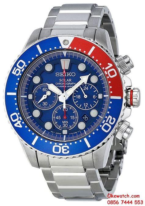 jam tangan seiko ssc019p1 original toko jam tangan