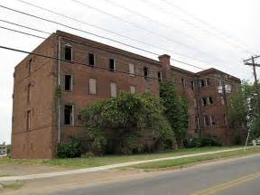 packing house in south dallas forgotten texas 15 abandoned places nature is reclaiming