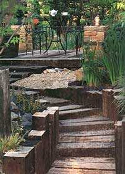 Railway Sleeper Furniture Australia by A Stunning Visual Collection Of Projects With Railway