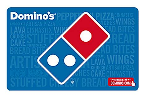 Can You Use Dominos Gift Cards For Delivery - page 4 of 841 extreme couponing