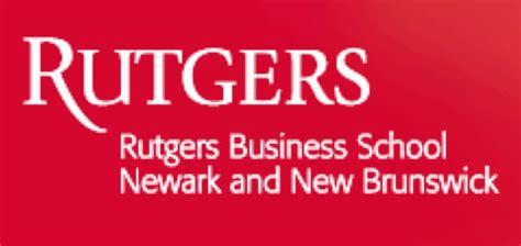 Rutgers Mini Mba Social Media Marketing by News Blue Focus Marketing