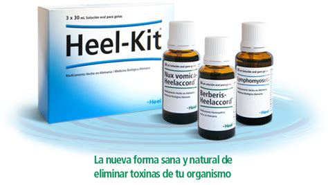 Heel Detox Kit Testimonials by Heel Kit 174