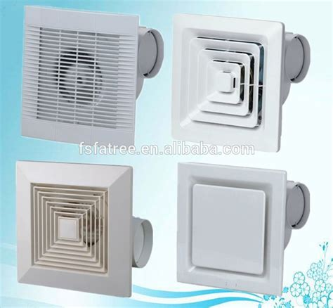 wall exhaust fans with louvers 6 8 10 12 inch exhaust fan louvers half plastic toilet
