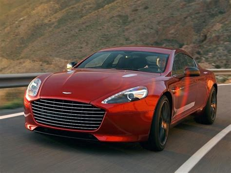 2014 Aston Martin Rapide S Price Revealed 2014 Aston Martin Rapide S Kelley Blue Book