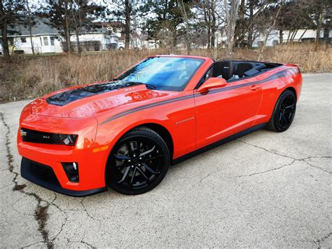 camaro zl1 sale inferno orange zl1 for sale html autos post
