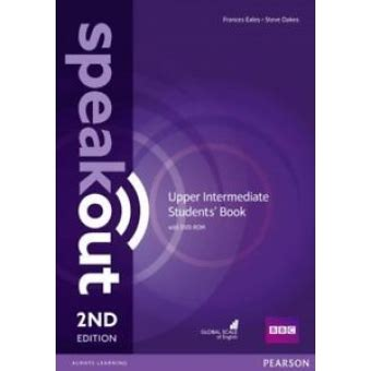 libro gone starter beginner authentic examination speakout upper intermediate 2nd edition students book with dvd pack