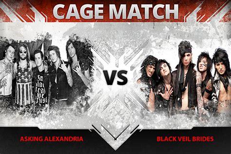 download mp3 full album asking alexandria asking alexandria vs black veil brides cage match