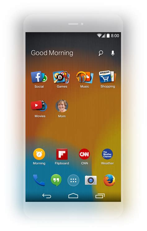 mozilla for android preview of firefox launcher for android future releases