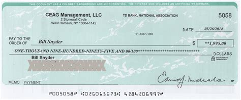 the gallery for gt fraudulent checks