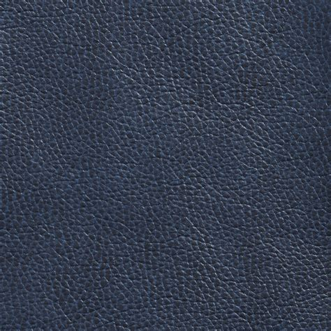 leather by the yard for upholstery navy blue breathable leather look and feel upholstery by