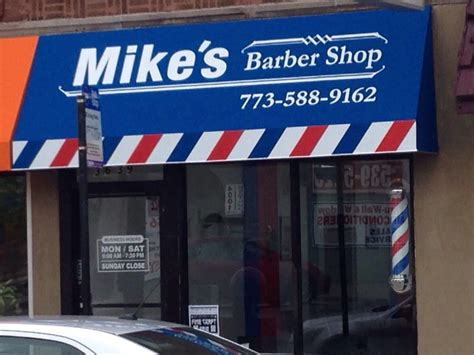 mike s hair design in 28 reviews barbers 3639 w