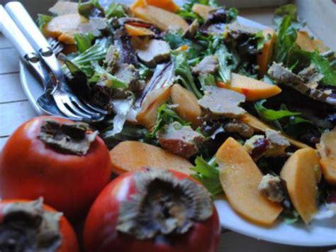 cuisine gasconne recettes de salade gasconne