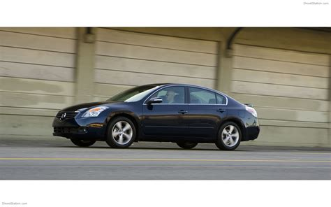 nissan sedan 2009 2009 nissan altima sedan widescreen exotic car photo 05