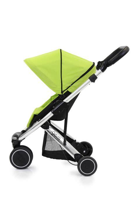 Oyster Gem Car Seat Adaptor babystyle oyster gem best buggy