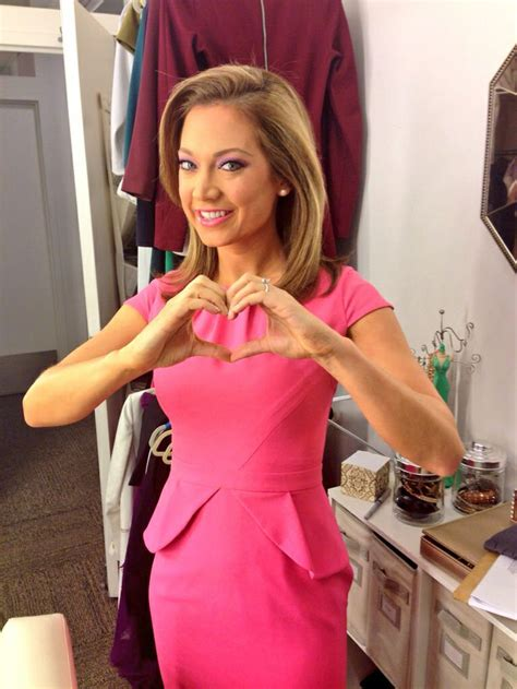 ginger zee new hair cut i bought this dress at asos designer is dorothy perkins