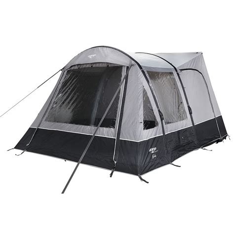 drive away awning with sewn in groundsheet vango airbeam kela iii drive away awning low 2017