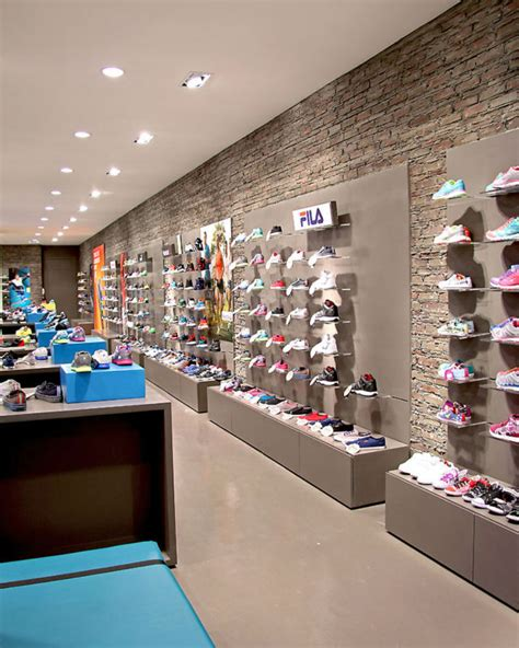 sporting shoe stores fashion design wooden sport shoes store fixtures shoes