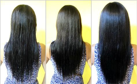 hair rebonding wet air dry flat iron don t even need to