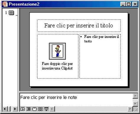 layout organigramma powerpoint modulo 6