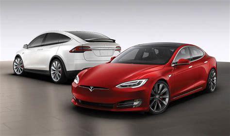 Tesla Cost To Own Lamborghini Urus Suv 2018 Price And Specs Revealed Cars