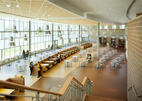 high school cafeteria Google Search Travel Pinterest School architecture, Architecture