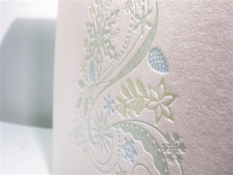 How To Make Embossed Paper - 4 ways to emboss like a the paper