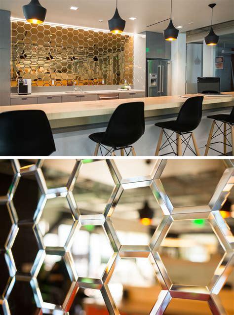 interior design and architecture 19 ideas for using hexagons in interior design and